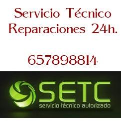 Servicio técnico Electrodomésticos Madrid