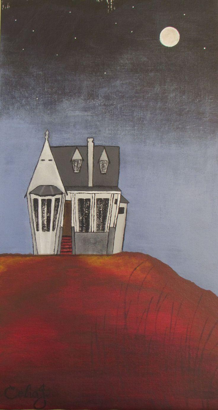 76 Home - Customised painting of homes in various styles (CeliaJ)