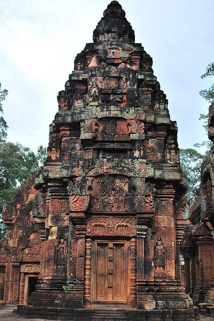 142 best art de l 39 inde images on pinterest buddhist for Asia famous buildings