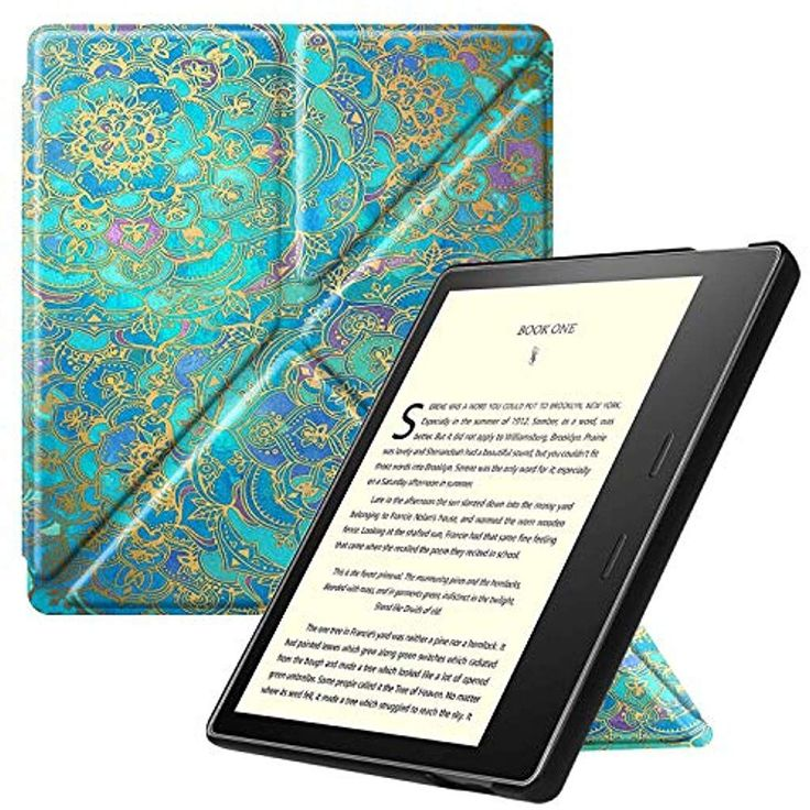 Fintie Case Compatible For Kindle Oasis 10th Generation