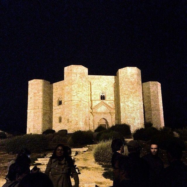 Castel del Monte, patrimonio Unesco #casteldelmonte | #puglia