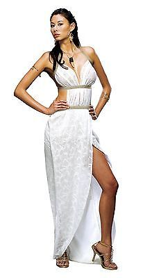 300 movie spartan #queen gorgo #greek goddess #athena fancy dress costume uk 4-6,  View more on the LINK: http://www.zeppy.io/product/gb/2/162233508247/