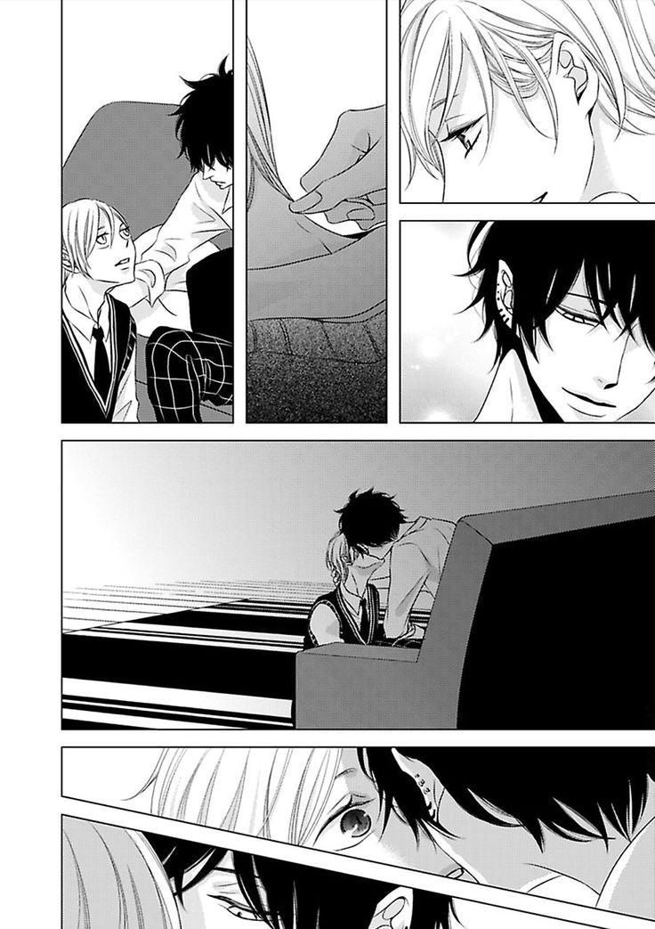 """edjoshi: """" Manga title: Hana to Junketsu Mangaka: Katsura Komachi """""""