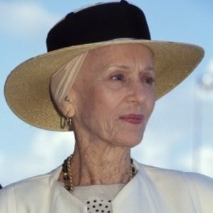 "Jessica Tandy  ""Driving Miss Daisy"""