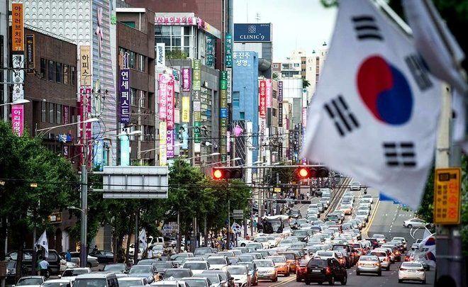 ما هي عاصمة كوريا الجنوبية وأشهر المعالم السياحية بها Skin Care Mask Landmarks Travel