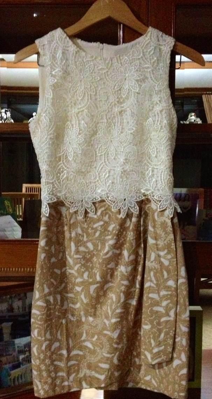Montauk Dress, Limited Edition