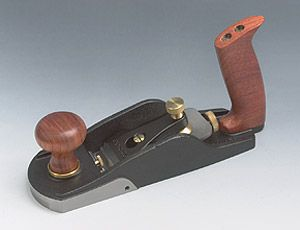 Veritas Tools - Bench Planes - Bevel-Up Smoother Plane