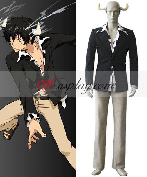 Lambo Cosplay Costume & The 59 best Anime Costumes 2 images on Pinterest | Anime costumes ...