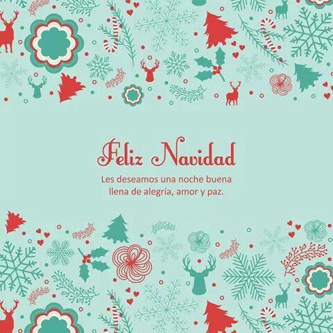 Les deseamos una Divina Navidad a todos!  que los mejores regalos sean los abrazos, las sonrisas, los sueños y el amor.  Gracias a todos! ★ Feliz Noche Buena! Feliz Navidad!  Divino Don