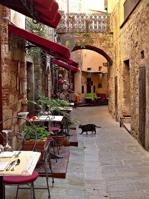MASSA MARITTIMA - (Grosseto) - Italy