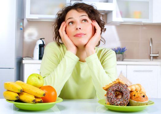 La Comida Trampa Realmente Funciona Para Adelgazar - Cuerpo Y Mente - Estampas