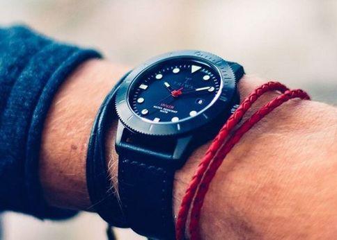 男の価値を創造するスタッフ厳選メンズ腕時計ブランド6選!