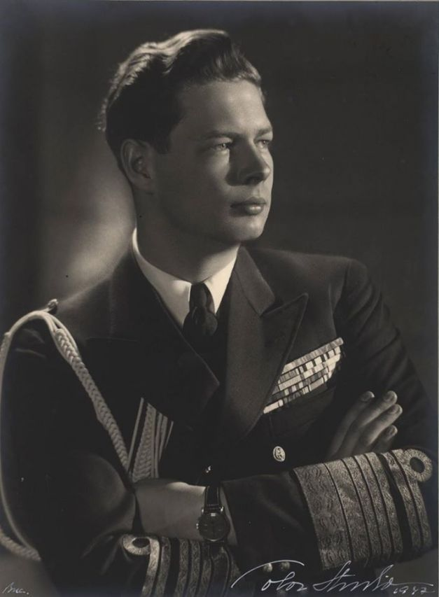 Michael I  (25 October 1921 – 5 December 2017) was the King of Romania, before the communist government ended the monarchy. He was one of the last surviving World War Two leaders, but lived much of his life in exile. He is best remembered for his role in making Romania change sides, from the Nazis to the Allies, in August 1944.