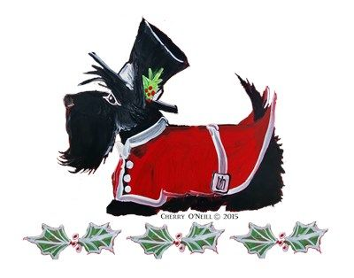 Scottie Christmas                                                                                                                                                                                 More