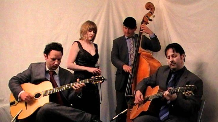 Autumn Leaves | Jonny Hepbir Quartet | UK & International Jazz Band