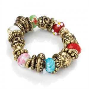 Bratara cu Margele Lazy Cruise - Bijuterii Online - Jewelry-Box.ro