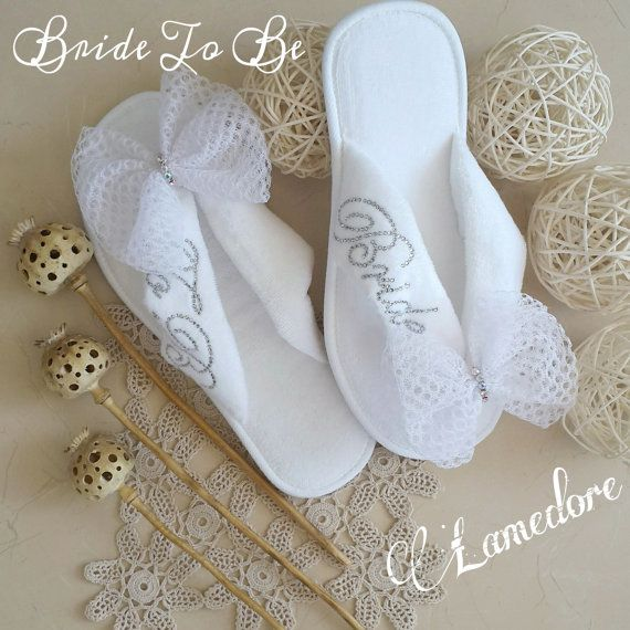 Hey, I found this really awesome Etsy listing at https://www.etsy.com/listing/241704375/brides-wedding-slippers-honeymoon