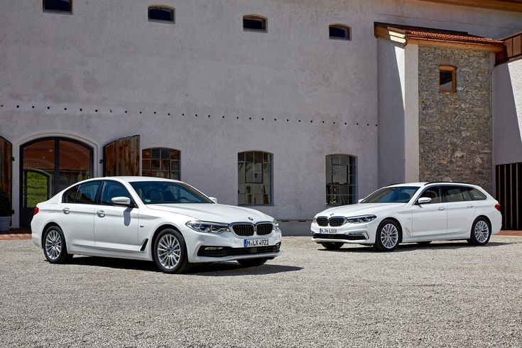BMW Cuts Emissions And Adds Equipment To European Models - carscoops.com