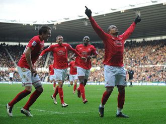 A derby win on their own patch #nffc
