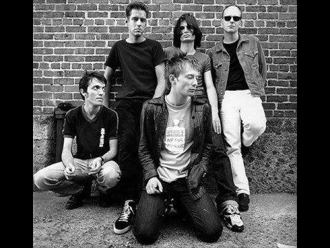 Radiohead - Creep Acoustic