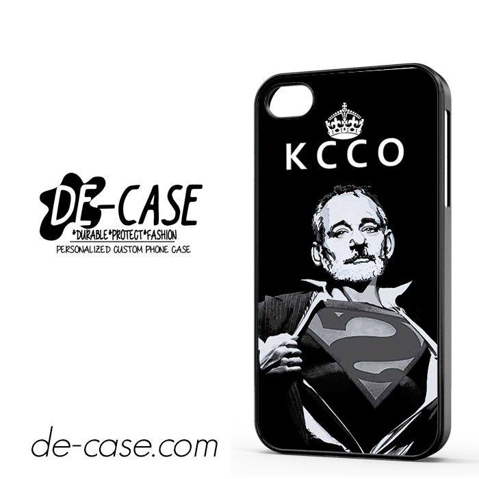 Bill Murray The Chive Shirt Kcco DEAL-1813 Apple Phonecase Cover For Iphone 4 / Iphone 4S