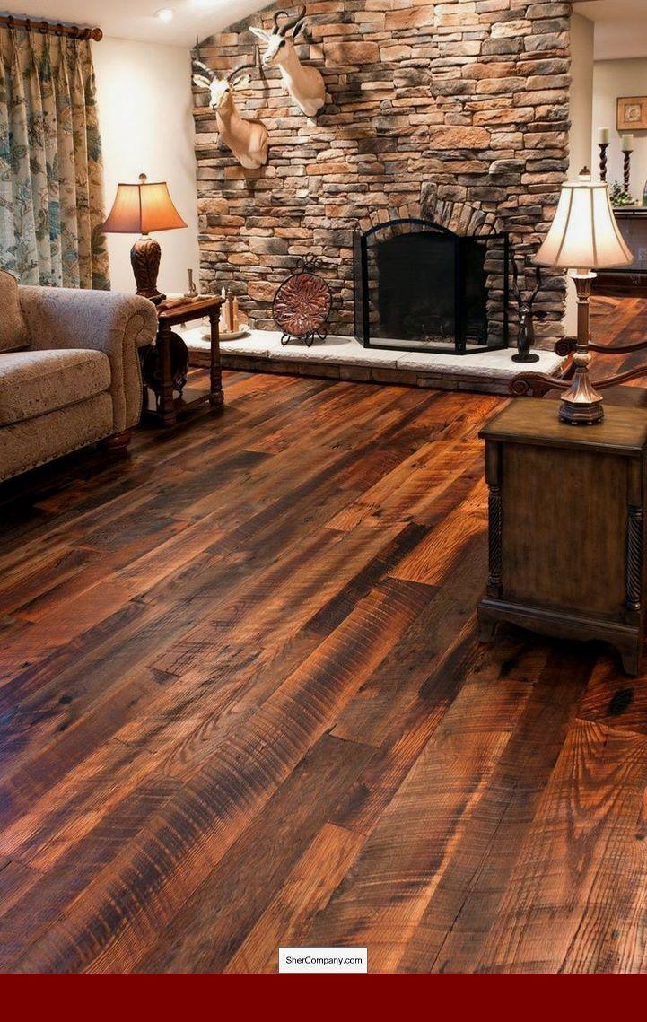 Hardwood Flooring Ideas Pictures Laminate Flooring Color Ideas And Pics Of New Living Room Flooring Tip 68 Rustic Flooring House Flooring Farmhouse Flooring