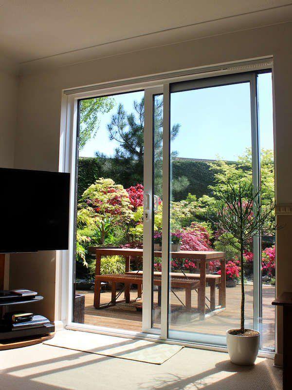 35 Easy Ways To Protect Your Home From Break Ins Sliding Glass Door Glass Door Repair Sliding Glass Door Repair