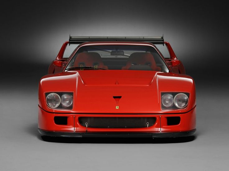 1000 Images About Ferrari F40 On Pinterest Cars