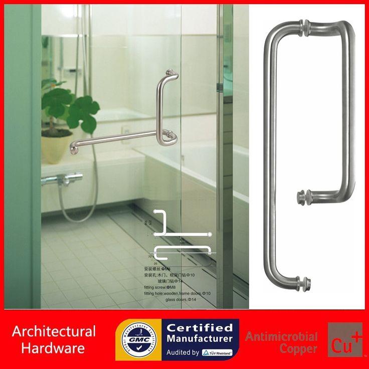 1000 ideas about shower door handles on pinterest commercial door handles door handles and - Commercial bathroom door handle ...