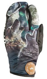 WANT!! Men's Gloves | Rome Snowboard Design Syndicate 2015