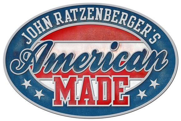 Help Sponsor John Ratzenberger's New American Made TV Show #Make #USA #Manufacturing #ReShoring