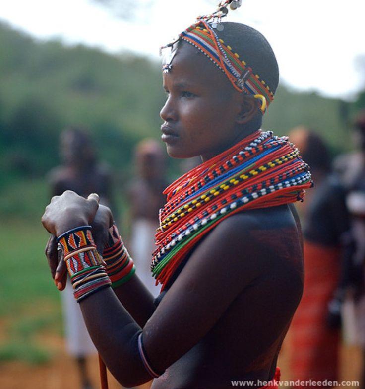 Sex african tribal girls — photo 4