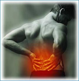 Low Back Pain? Here's Help.