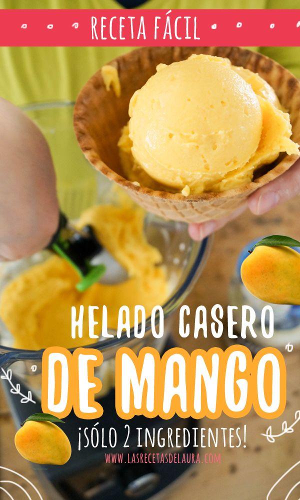 Recetas Mango