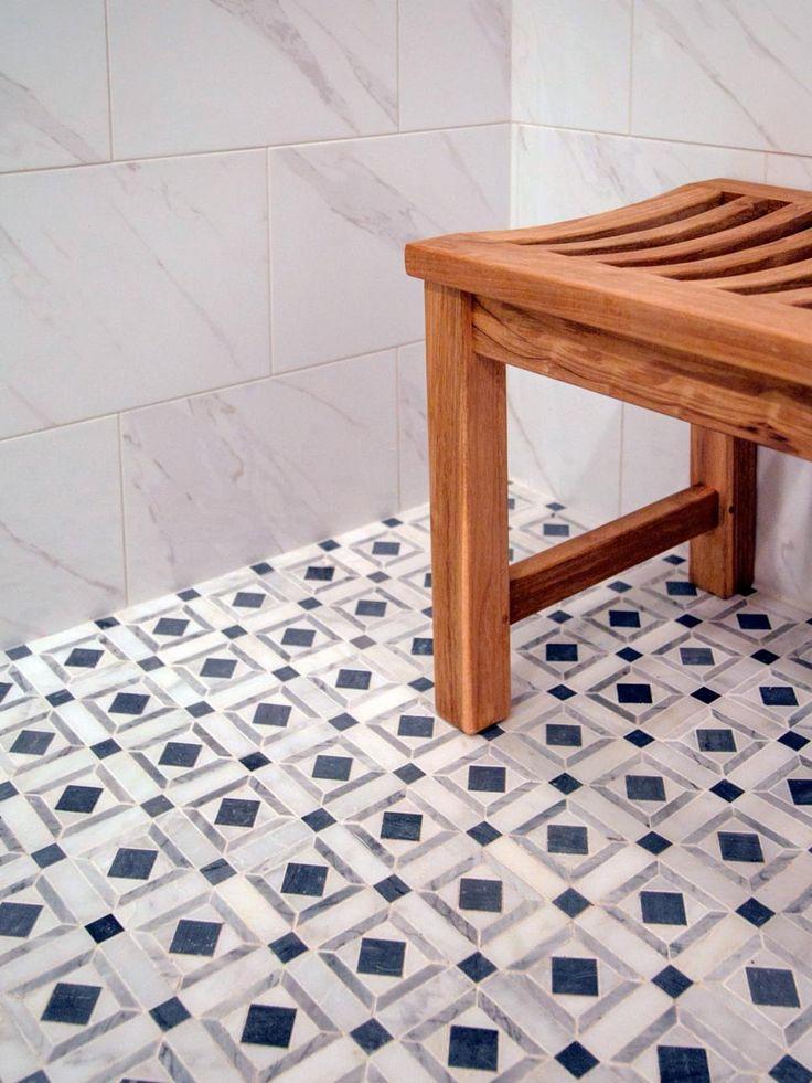 Fixer upper a ranch home update in woodway texas - Fixer upper long narrow bathroom ...