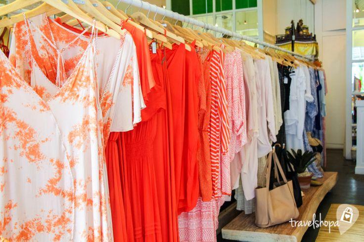 Lulu Yasmine #travelshopa #bali #shopping