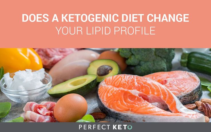 Does a ketogenic diet change your lipid profile? Ever ponder this question? No need to worry, we'll tackle your concerns about this question!