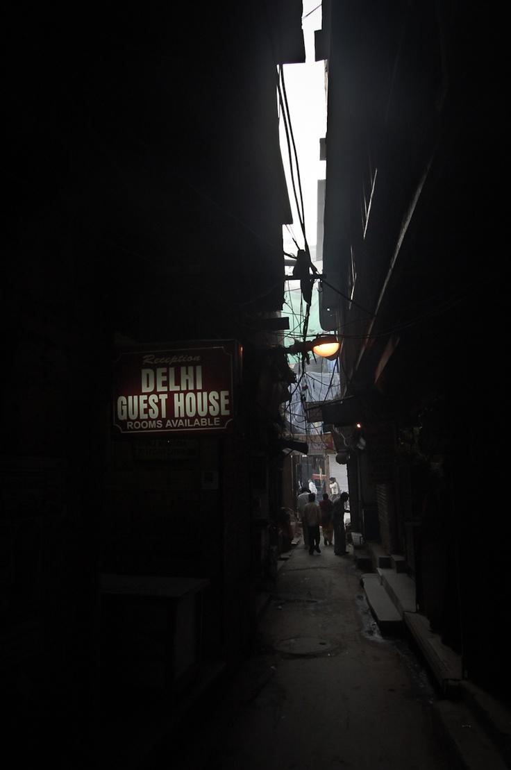 New Delhi (Indija)