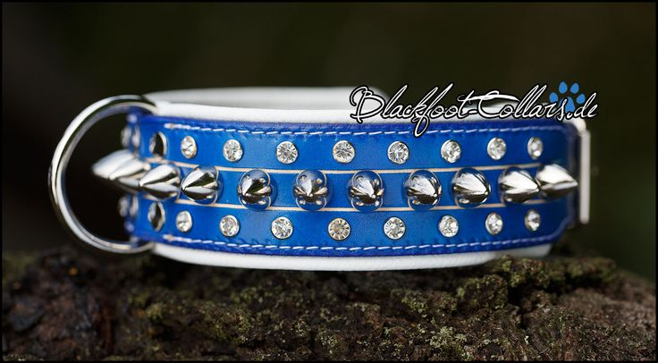 Handmade by www.blackfoot-collars.de