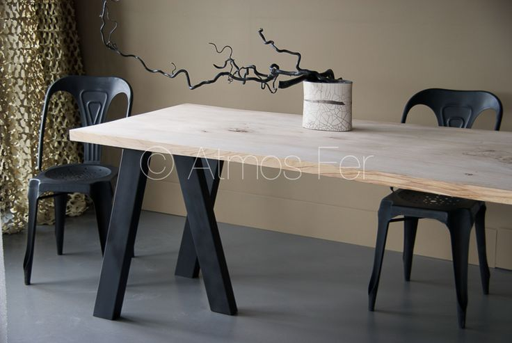 18 best coffee table images on pinterest iron industrial furniture and table legs. Black Bedroom Furniture Sets. Home Design Ideas