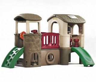 Little Tikes Variety Climber: The Truth About Kids Outdoor Playsets