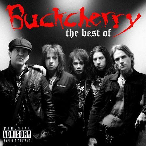 The Best of Buckcherry [CD] [PA]