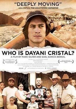 Who Is Dayani Cristal? A Tale of Death in the Desert