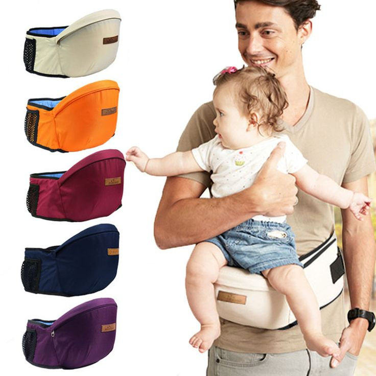 Baby Carrier For Newborn Waist Stool Breathable Multifunction Infant Hipseats Baby Sling Hold Waist Belt Backpack Kids Hip Seat