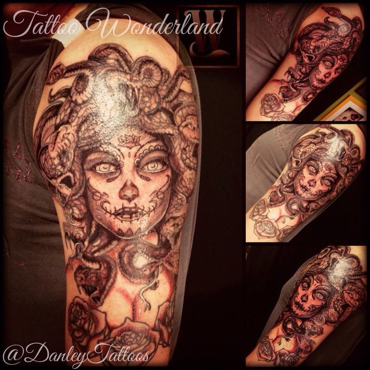 125 best images about m d sa on pinterest black for Black mamba tattoo