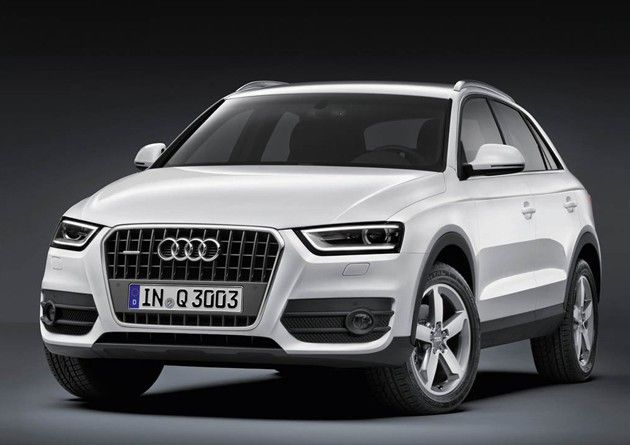The Audi Q3 which has been a great success in Europe, will be available in the US soon. It's great price in combination of fuel economy will make this a great seller in the US market. I cannot wait to buy this!!!!!!
