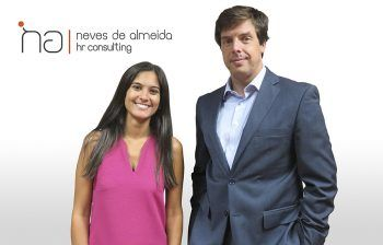 Neves de Almeida reforça equipa de Management
