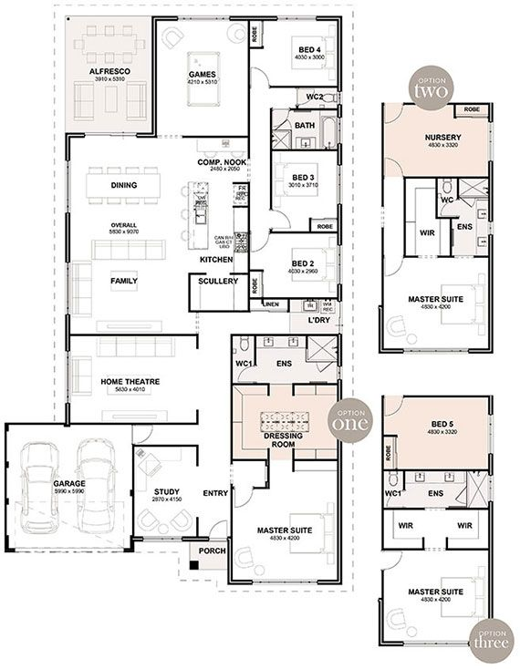 Latest Offer The Valentino Gemmill Homes My House Plans Home Design Floor Plans House Construction Plan
