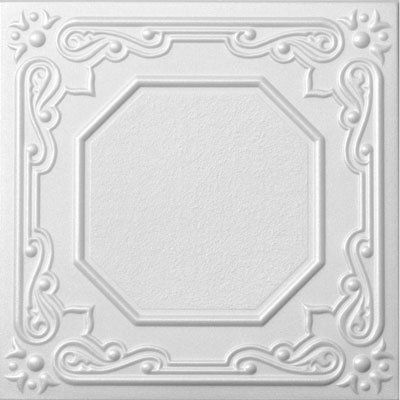 r 32 styrofoam direct glue up ceiling tile 20x20 by decorative ceiling tiles inc - Decorative Ceiling Tiles