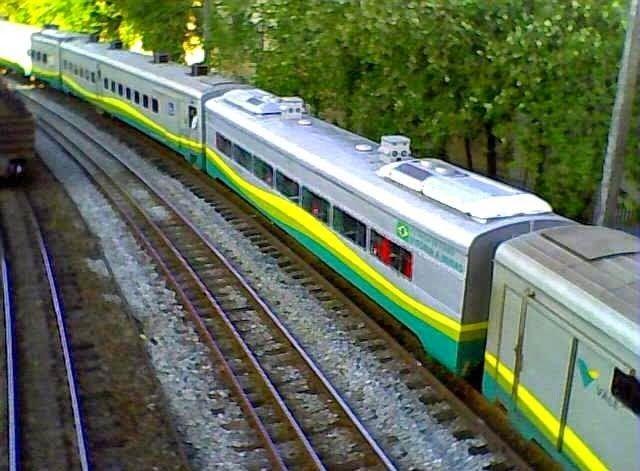 Pregopontocom Tudo: Trem da Vale tem reajustes nas passagens